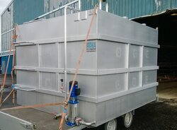 <b>Water Container 15m3</b>