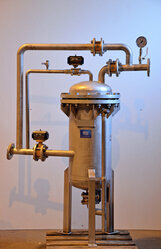 <b>Technical Water Filter2</b>